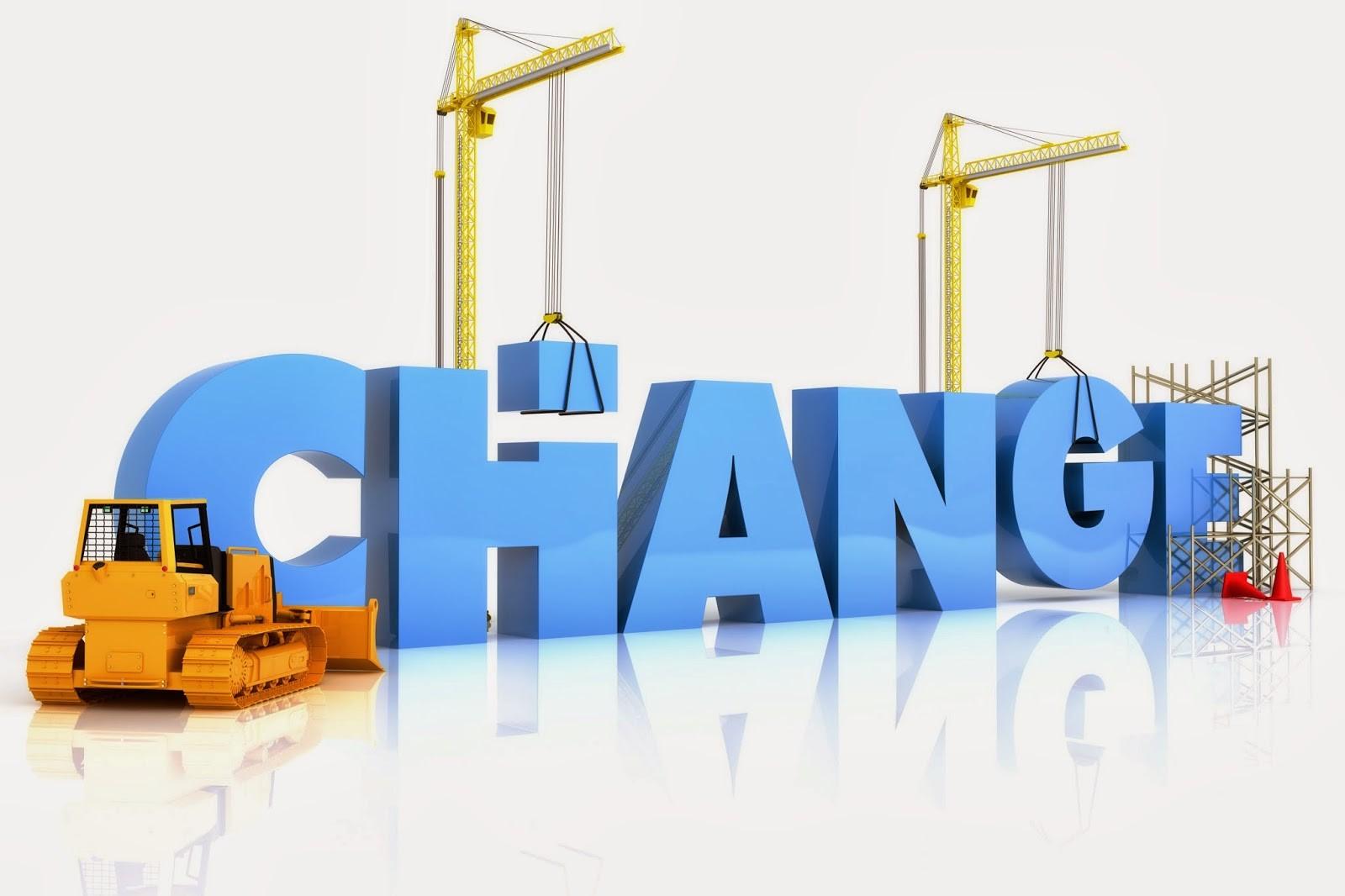 Gắn thay đổi với sự phát triển của khoa học và công nghệ để đem lại hiệu quả cải tiến chất lượng