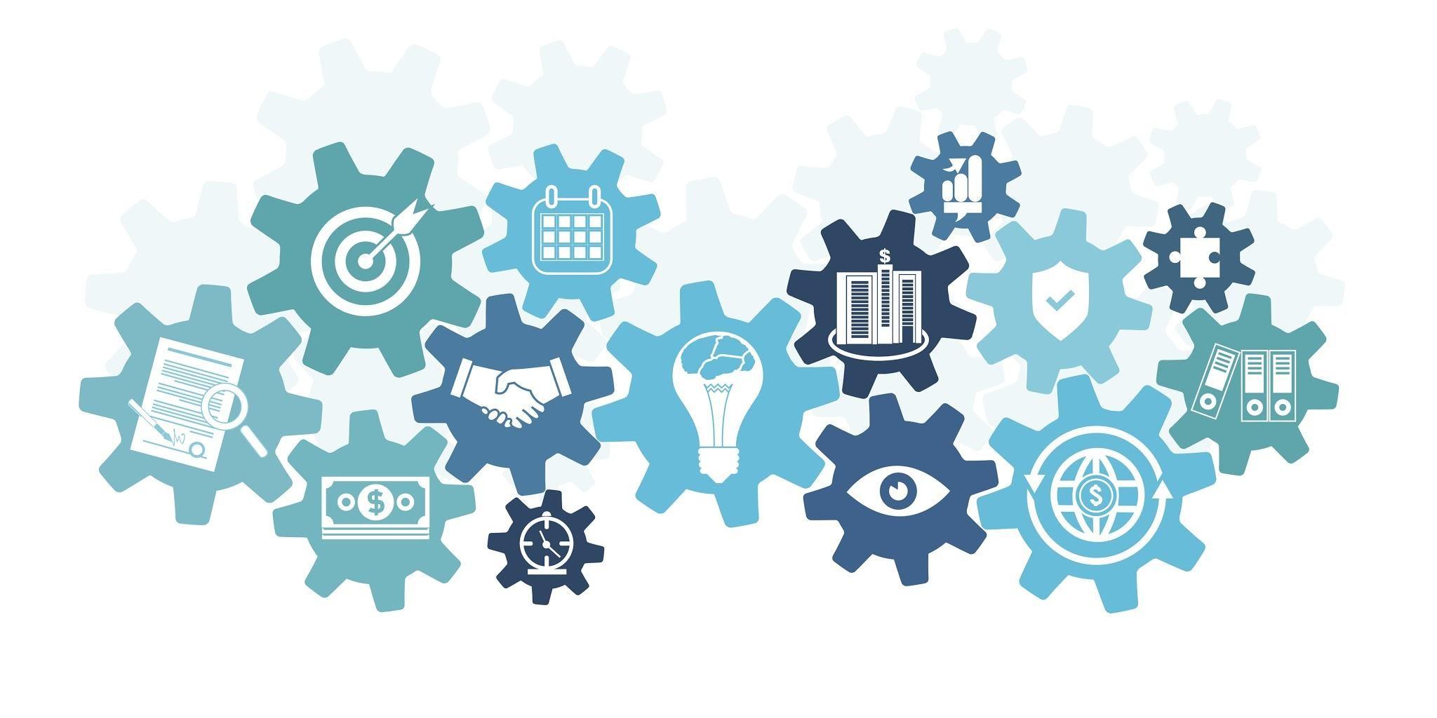 Dữ liệu số giúp tạo lập dòng chảy thông tin liên tục và đồng nhất