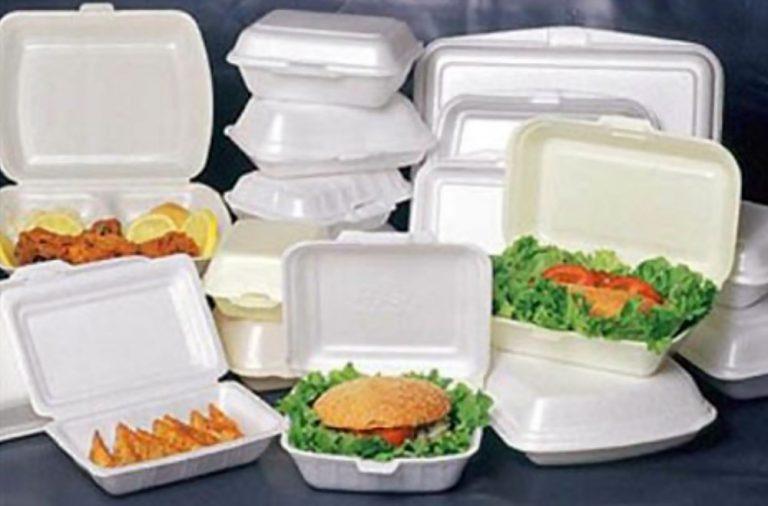 Đồ đựng thực phẩm 'take away' ở Trung Quốc làm từ rác thải y tế bẩn