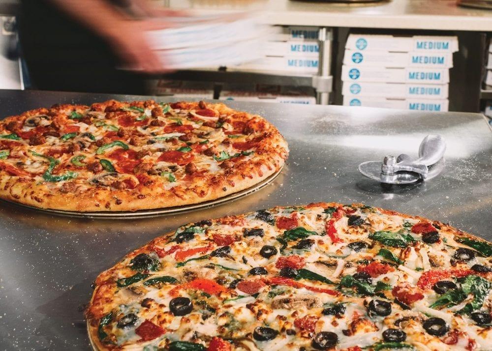 Piece of the Pie Rewards giúp Domino tiết kiệm nhiều ngân sách cho quảng cáo