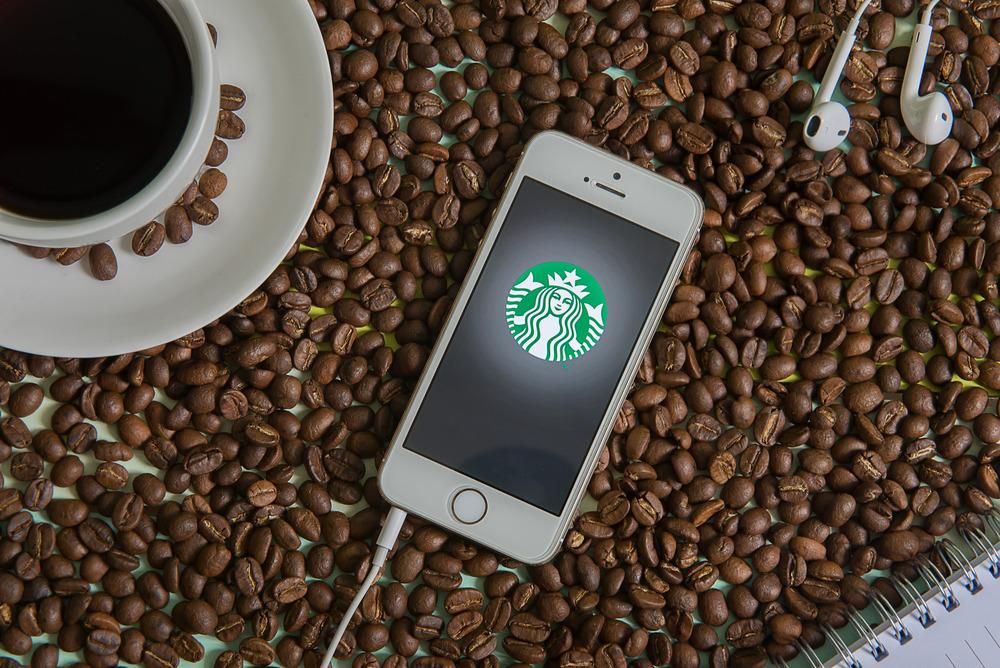 Starbucks Rewards mang đến nhiều trải nghiệm mua hàng với tính cá nhân hóa cao - tin tức R&D