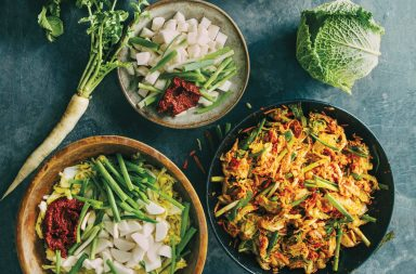 Ẩm thực Hàn Quốc được người tiêu dùng toàn cầu đánh giá cao vì hương vị và độ dinh dưỡng