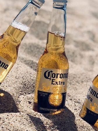 Bia rượu là mặt hàng bị ảnh hưởng về doanh thu trong mùa dịch Covid-19
