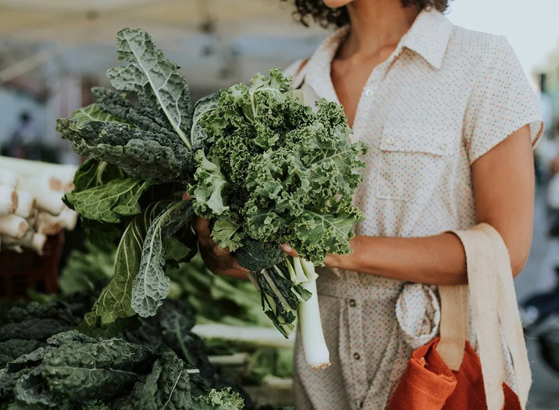 Các loại thực phẩm tăng cường miễn dịch được người dân Anh lựa chọn nhiều trong thời gian dịch bệnh