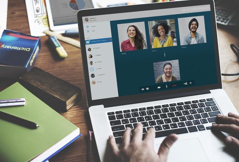 kỹ năng sống - Zoom mở rộng lượng người dùng dược tham gia vào một meeting để đáp ứng nhu cầu làm việc tại nhà của nhiều công ty