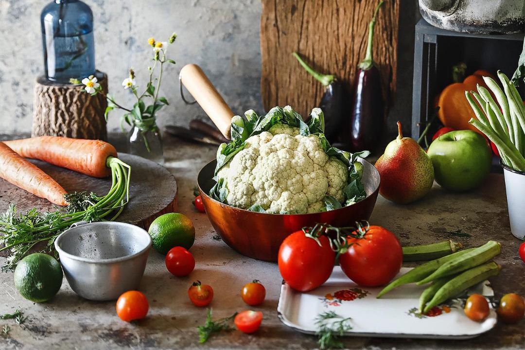 Ẩm thực thuần chay trở thành lựa chọn của nhiều người tiêu dùng trong mùa Covid-19
