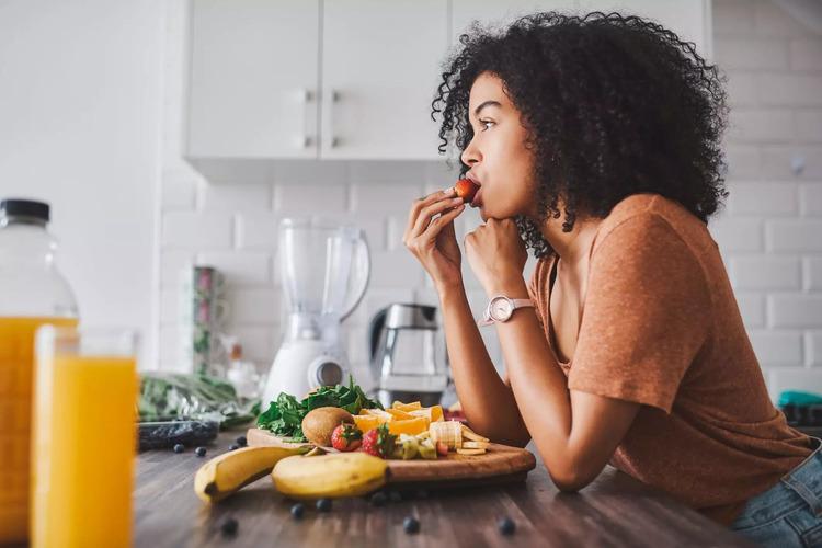 Covid-19 khiến ăn chay trở thành xu hướng mới của thế hệ millennial Anh Quốc