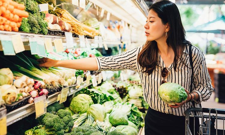 Nhóm millennial chiếm hơn 30% số người ăn chay trên toàn thế giới