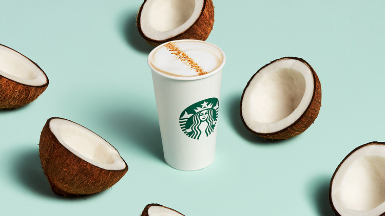 Starbuck là một trong những thương hiệu gây dựng lòng tin với người tiêu dùng bằng các sản phẩm có tính bền vững