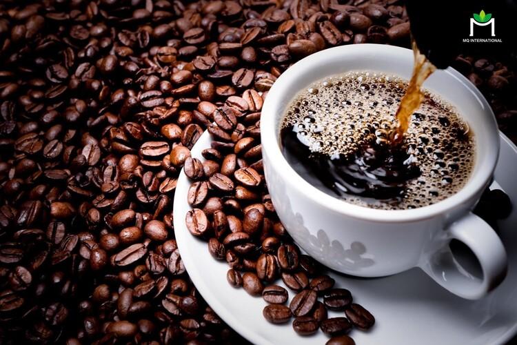 Hương cafe được ứng dụng nhiều trong ngành F&B