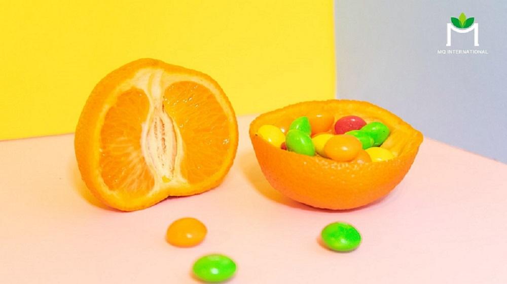 Hương vị phổ biến năm 2021 - hương trái cây và hương vị hoài niệm