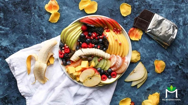 Người tiêu dùng ngày càng quan tâm đến các loại thực phẩm lành mạnh