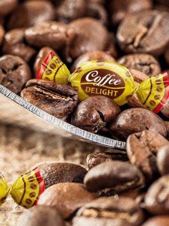 Thực phẩm hương cafe rất được ưa chuộng tại thị trường Việt