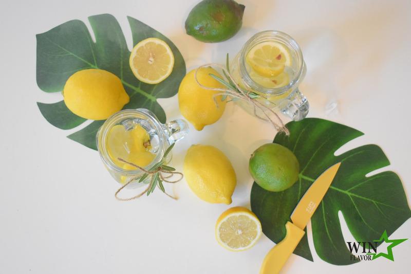 Chanh sở hữu nhiều vitamin C và chất chống oxy hóa