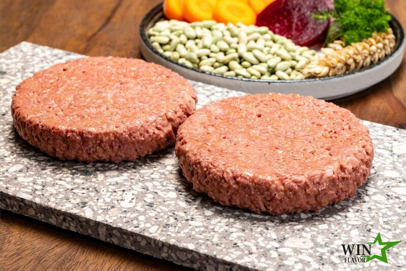 Hơn 50% người tiêu dùng cho biết họ sẵn sàng bỏ mức tiền nhiều hơn để mua sản phẩm thịt thực vật, miễn là biết rõ nguồn gốc