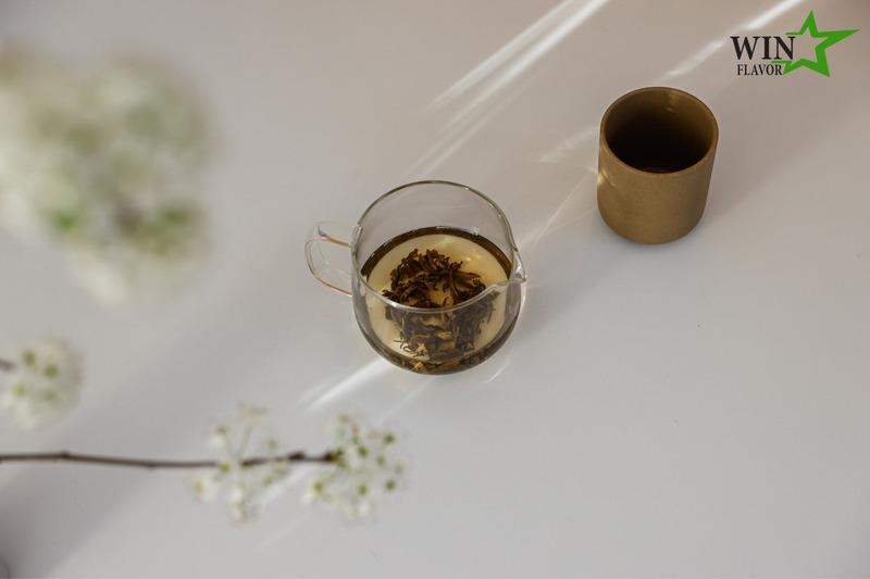 Hương liệu trà xanh cũng dần được sử dụng nhiều hơn trong các sản phẩm hướng đến đối tượng người dùng gen Z
