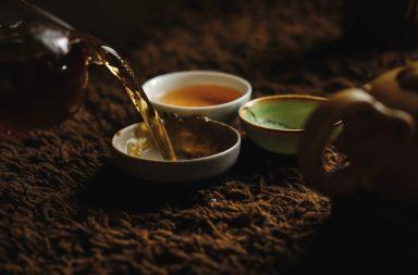 Hương vị trà đen bùng nổ và phát triển mạnh trong thời điểm Covid19