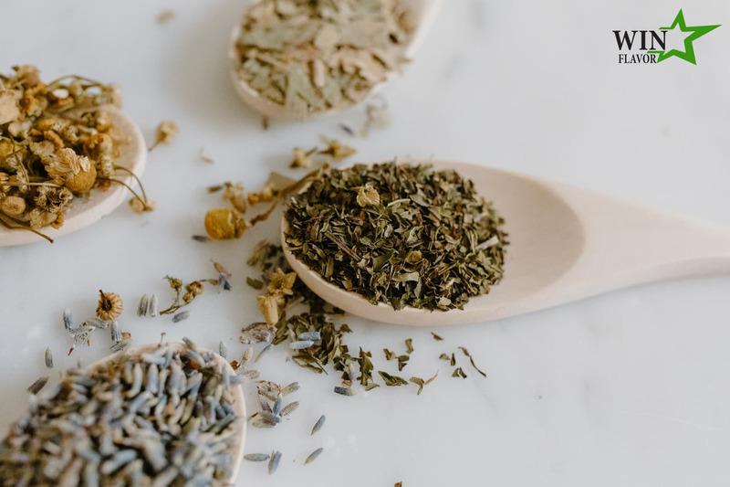 Sự phổ biến và tiềm năng của hương liệu trà xanh trong ngành F&B