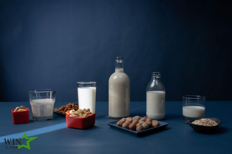 Sữa thực vật nổi lên như sản phẩm thay thế sữa động vật do sự thay đổi về nhận thức và tâm lý của người tiêu dùng